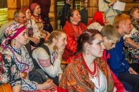 """О певческих традициях Омской области расскажут на фестивале """"Егорий Хоробрый"""""""