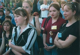 Международная финно-угорская студенческая конференция пройдет в Тарту