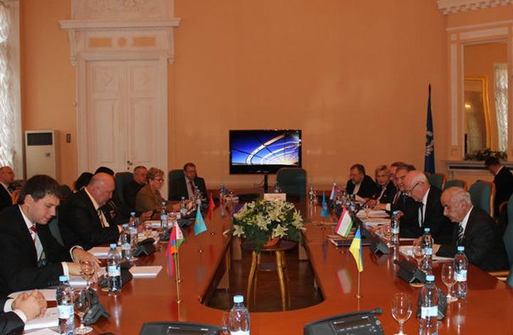 Комиссия Межпарламентской ассамблеи СНГ одобрила проект закона об этнокультурном взаимодействии стран