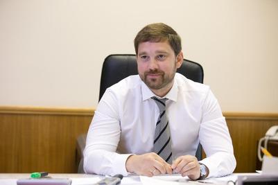 Руководитель ФАДН получил чин действительного государственного советника РФ 1-го класса