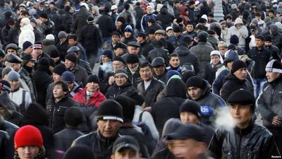 Генпрокуратура РФ: Мигранты стали совершать меньше преступлений