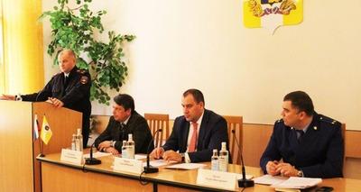 В Минводах для предотвращения конфликтов создали Этнический совет