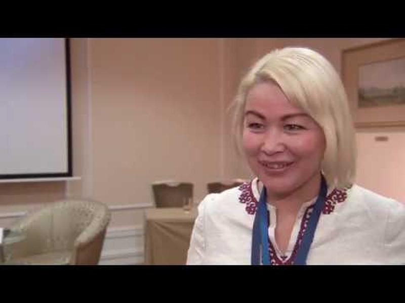 Опыт работы этнических СМИ в России