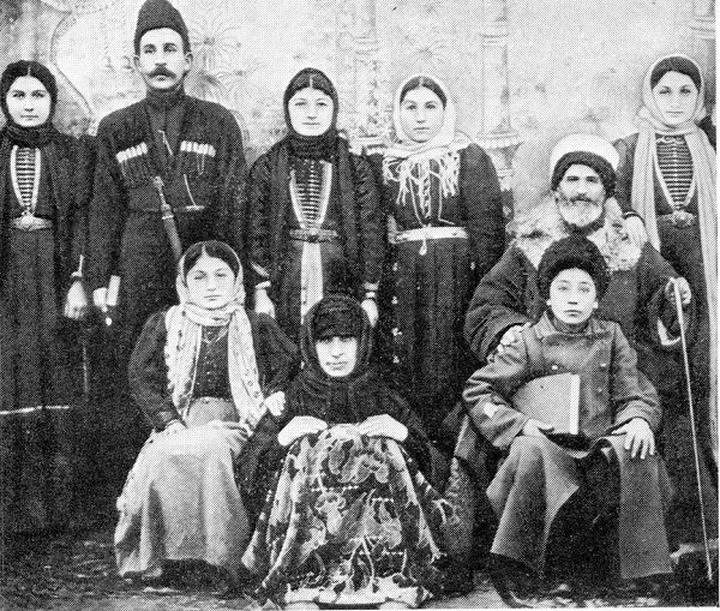 В Кабардино-Балкарии вспомнили жертв депортации