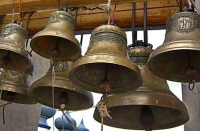 Звонари из пяти регионов России приедут на фестиваль колокольного искусства в Чебоксарах