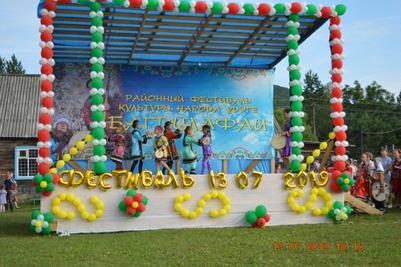"""Фестиваль удэгейской культуры """"Багдилафаи"""" прошёл в Приморье"""