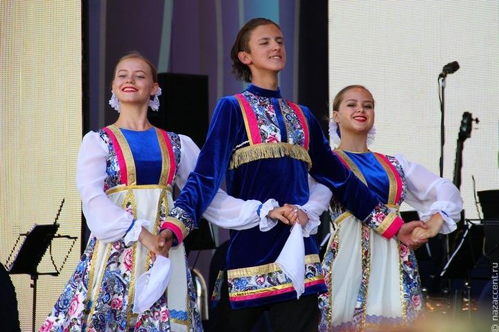 Славянская ассамблея стартовала в Нарьян-Маре