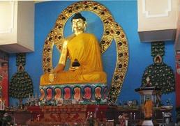 День рождения Будды в Калмыкии сделали национальным праздником