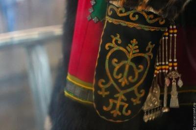 Мумию в национальной одежде нашли в районе вечной мерзлоты в Якутии