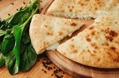 Осетинские пироги станут торговой маркой в Северной Осетии