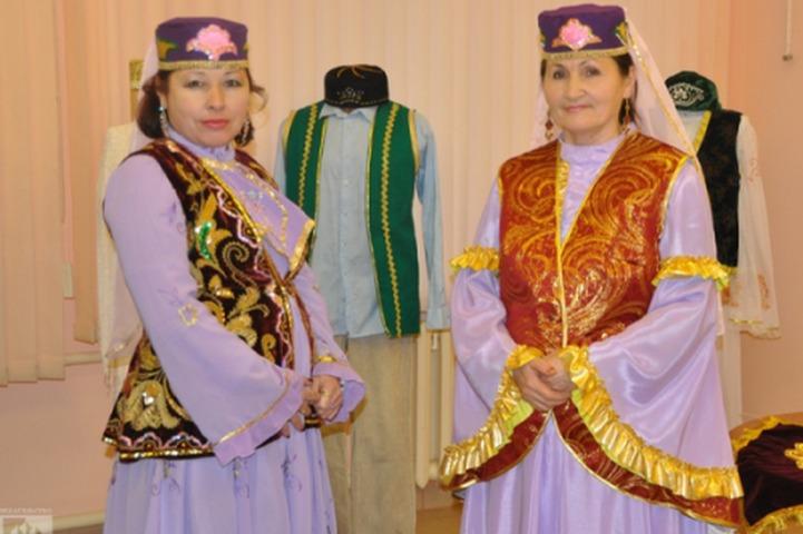 В Рязанской области открыли татарский культурный центр