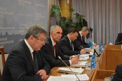 В Приморье для борьбы с экстремизмом будут взаимодействовать с КМНС