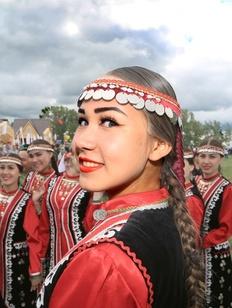 Башкиры: особенности характера и традиций