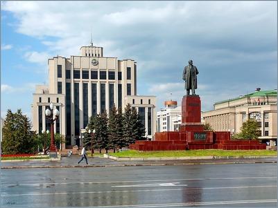 На гендиректора казанского телеканала подадут в суд русские националисты
