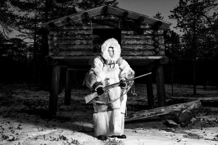 """Правительство Якутии узаконит понятие """"традиционная охота"""" коренных народов"""