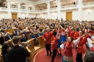 Миссия русского мира