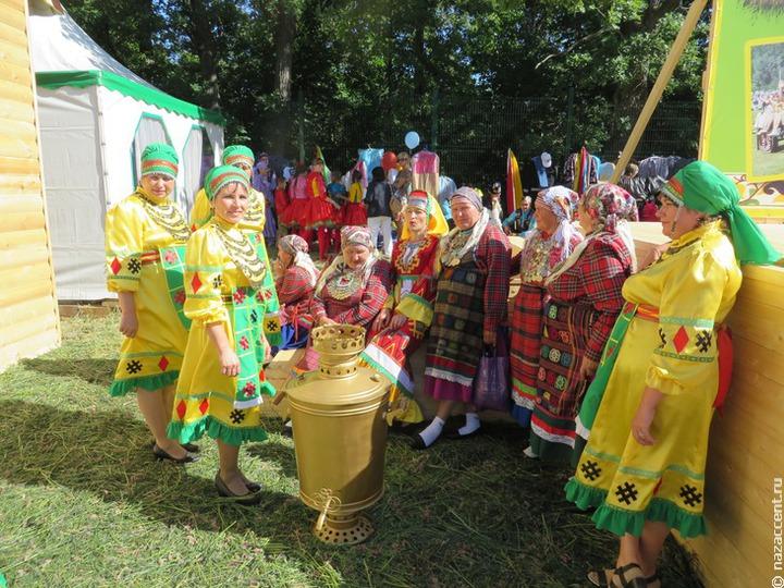 В Казани с концертом и гуляньями соберут подарки к Сабантую