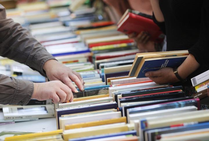 В число лучших книг России попали издания на национальную тему
