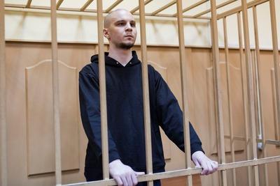 """Четверо фигурантов """"болотного дела"""" освобождены по амнистии"""