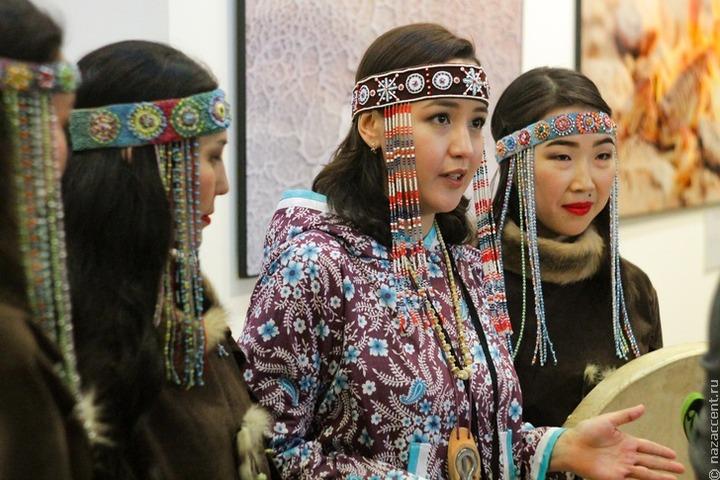 Участники XIII фестиваля коренных народов на Сахалине научатся стрелять из лука и прыгать через нарты