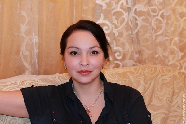 Межитова Динара Минаахметовна