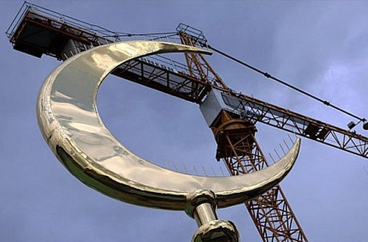 В Олимпийской деревне в Сочи хотят построить мечеть