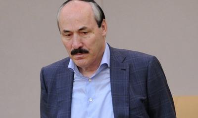 Абдулатипов об избиении депутата: Со своих надо спрашивать строже