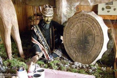В Томской области открыли Дом ремесел коренных народов