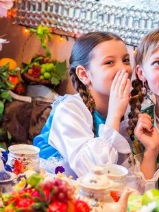 День татарской культуры пройдет в Москве