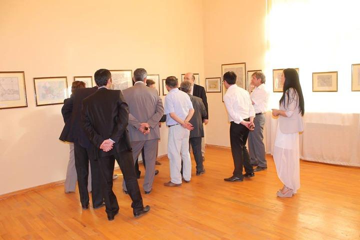 В Казани планируют открыть филиал крымскотатарского музея