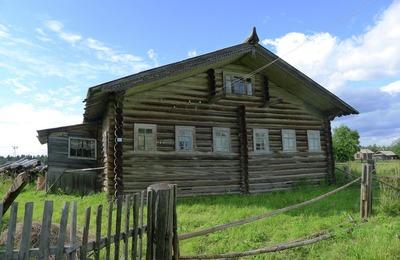 Эксперты: Архангельская область катастрофически утрачивает свою северную уникальную самобытность