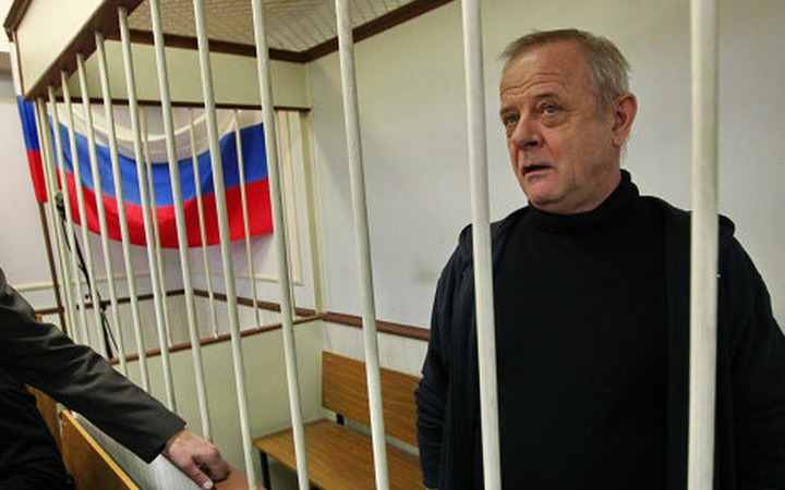 Гособвинение потребовало для Квачкова 14 лет колонии строгого режима
