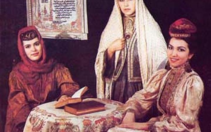 Самую красивую татарку выбрали в Пензе