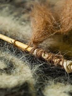 Гобелен из конского волоса и красочные семейские пояса покажут на выставке в Бурятии