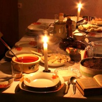 Блюда к общему столу