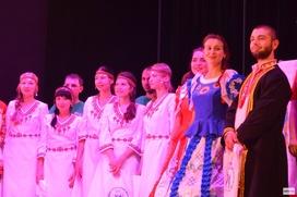 """В Китае российские студенты поразили всех танцем """"Марийская круговая"""""""