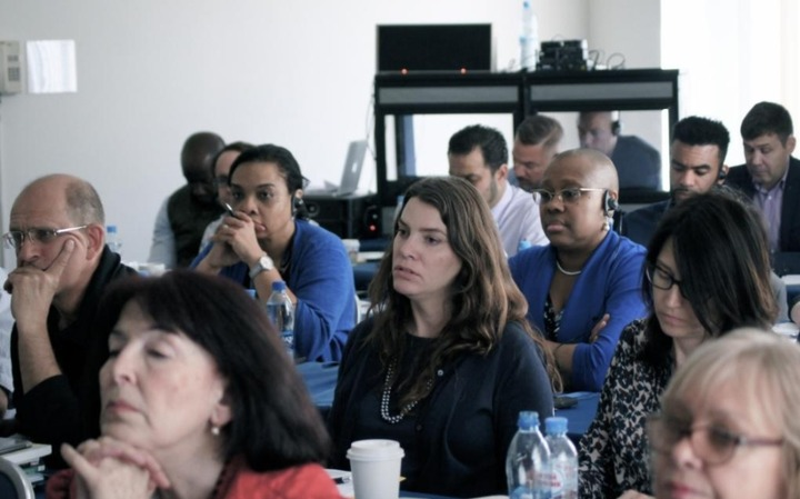 Работу с нацменьшинствами обсудят на российско-американском форуме в Нью-Йорке