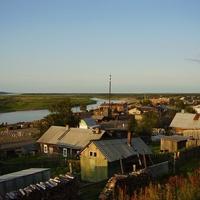 В интернете прошел флешмоб в защиту северных народов от нефтеразливов