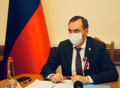В Дагестане решили спасать кубачинский промысел