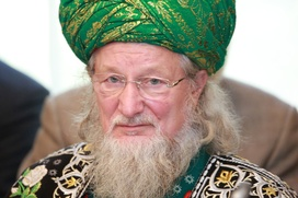 Верховный муфтий России высказался против митингов из-за чечено-ингушской границы