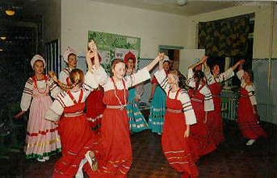 Фестиваль в Кимрах познакомит с фольклором  Тверской области