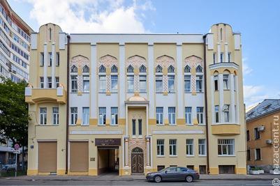 Тайны татарской Москвы