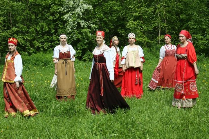 На конкурс-фестиваль эпических культур пригласили танцевальные коллективы и театры