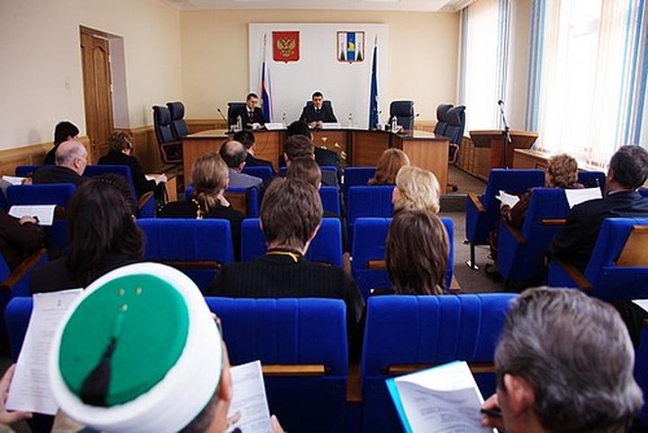 Совет Сахалина по межнациональным отношениям подвел итоги года