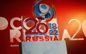 Темнокожие футболисты могут не приехать на чемпионат мира в России