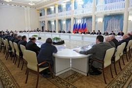 Отмененное заседание Советов по русскому языку и межнациональным отношениям состоится