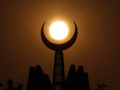 Мусульмане объявили Ставропольский край территорией мира и согласия