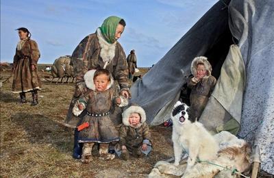 Разработать Кодекс коренных малочисленных народов предложили на заседании в ГД