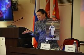 В Туле обсудили лучшие журналистские работы на межнациональную тему