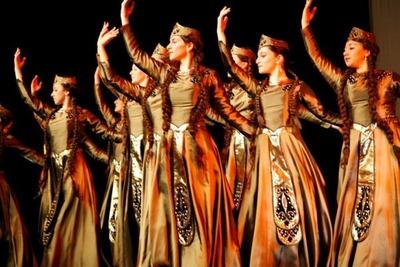 В Москве открыли русско-армянский культурный центр